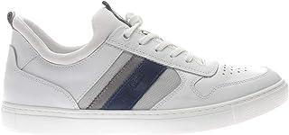 Nero Giardini P900992U/707 Sneakers Scarpe Sportive Uomo Lacci Stringhe Bianco (42 EU)