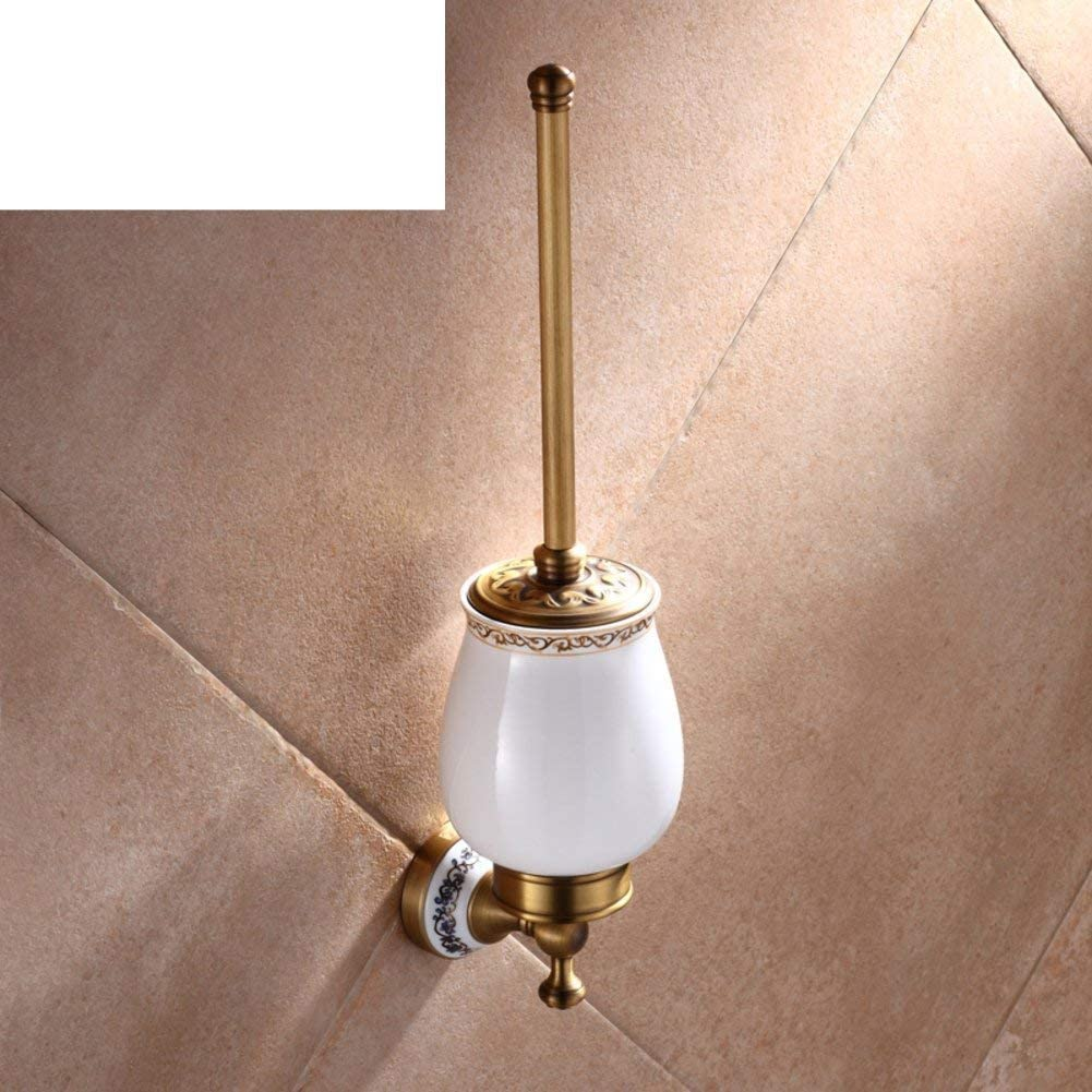 QiXian Modern Design Toilet Scrubber Excellence Copper Set Fort Worth Mall of Whole