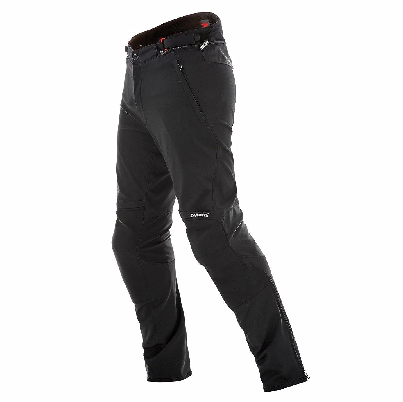 Dainese New Drake Air Textile Pants Black Size 60 Euro/50 US
