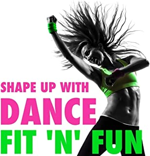 Shape up with Dance
