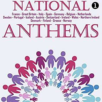National Anthems, Vol. 1