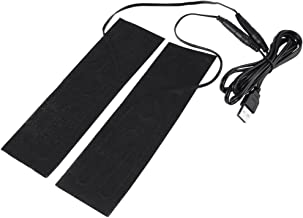 USB-verwarmingsmatras, 5V elektrisch verwarmingselement Filmverwarmingspads voor verwarmende voeten
