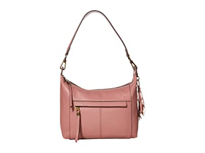 The Sak Alameda Hobo (Blush) Hobo Handbags