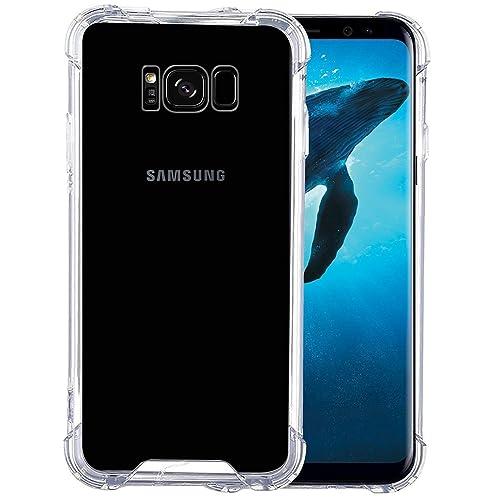 the best attitude 6dafd 6579e Samsung Galaxy S8 Plus Cases and Covers: Buy Samsung Galaxy S8 Plus ...