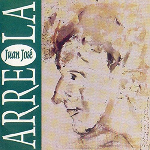 Juan Jose Arreola  By  cover art