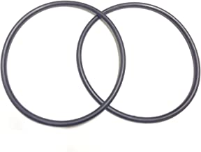 Southeastern Accessory 2 Pack O-Ring Replacement for Hayward W530 W560 Leaf Canister Lid O-Ring AXW542 O-330