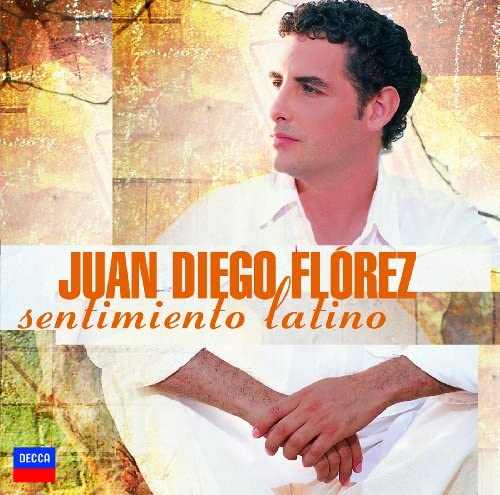 Juan Diego Flórez, The Fort Worth Symphony Orchestra & Miguel Harth-Bedoya
