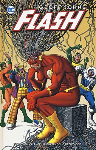 Flash (Vol. 2)