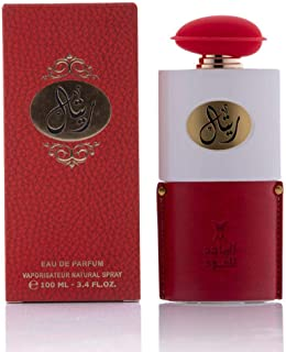 perfume rietal for unisex from almajed for oud 100ml