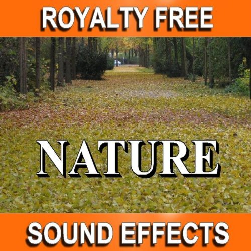 Nature Sound Effects 7