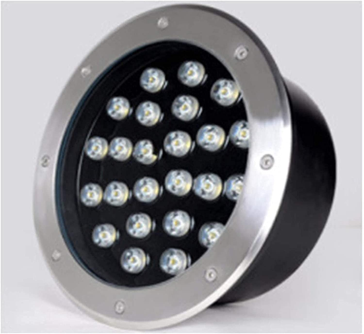 MWKLW Buried Max 65% Detroit Mall OFF Light Led Ground I Outdoor Embedded Spotlight