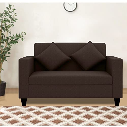 Two Seater Sofa: Buy Two Seater Sofa Online at Best Prices ...