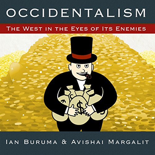 Occidentalism audiobook cover art