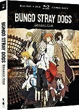Bungo Stray Dogs: Season One