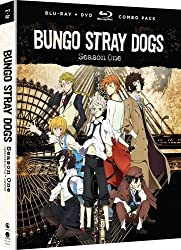 Bungo Stray Dogs': Six (Or More) Authors In Search Of Some