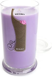 wisteria scented candles