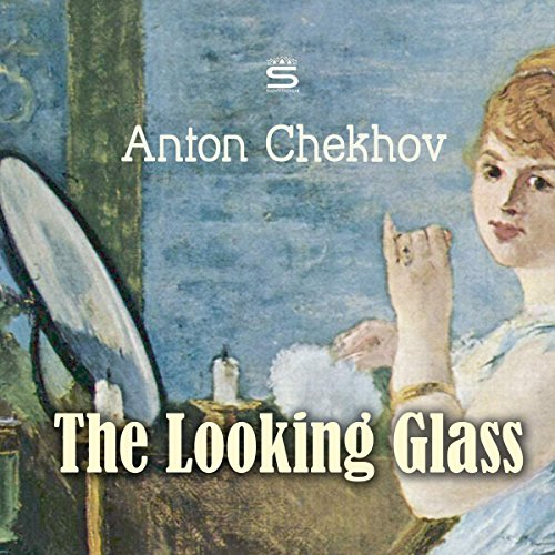The Looking Glass cover art