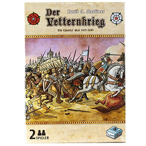 Frosted Games 18 - Der Vetternkrieg – The...