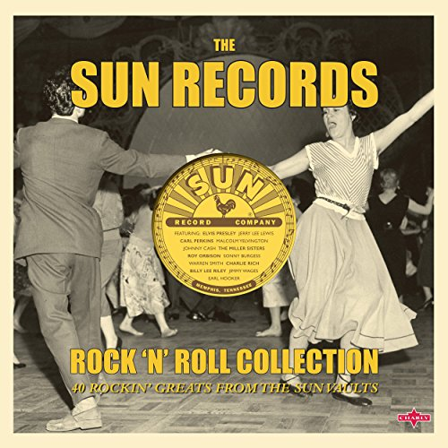 Rock `N` Roll Collection [Vinilo]