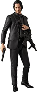 Medicom John Wick Maf Ex Action Figure