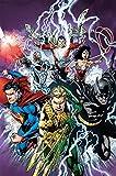 DC Universe G873670 DC Comics Poster Justice League Strike,