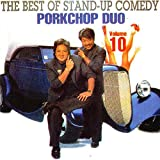 The Best Of Stand-Up Comedy - Porkchop Duo Vol. 10