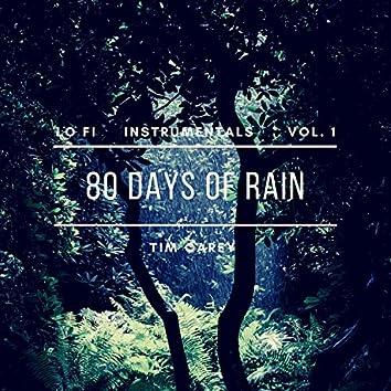 80 Days of Rain