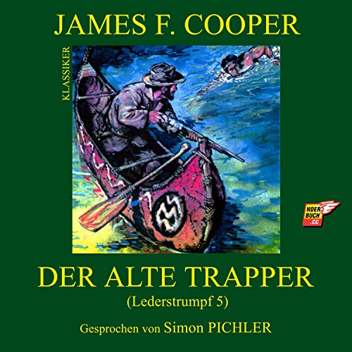 Der alte Trapper Titelbild
