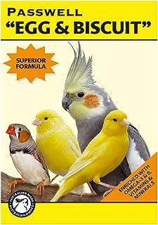Passwell Bird Food, 1 Kilograms