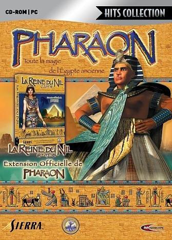 bon comparatif Pharaon Gold (+ Reine Cléopâtre du Nil) un avis de 2021