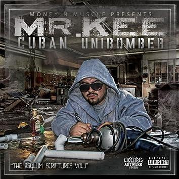 The Cuban Unibomber