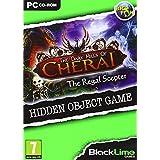 The Dark Hills of Cherai: The Regal Scepter (PC CD) (輸入版)