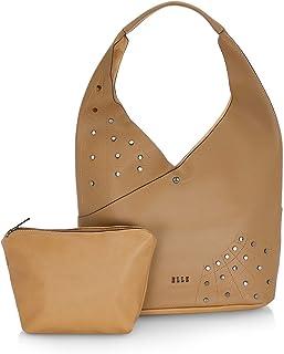 ELLE Women's Hobo Handbags with Pouch