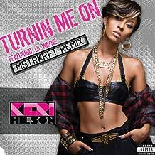 Turnin Me On (Mstrkrft Remix) [Feat. Lil Wayne] [Explicit]