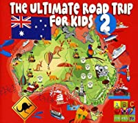 Vol. 2-Ultimate Road Trip for Kids