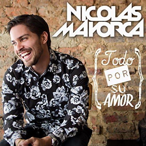Nicolas Mayorca