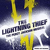 The Lightning Thief - Percy Jackson Musical