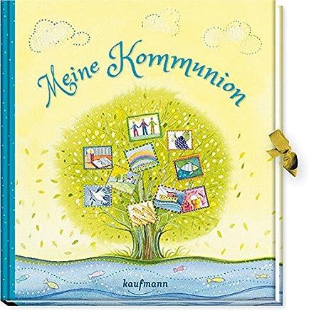 eine Kounion Erinnerungsalbu by Kristiana Heinemann