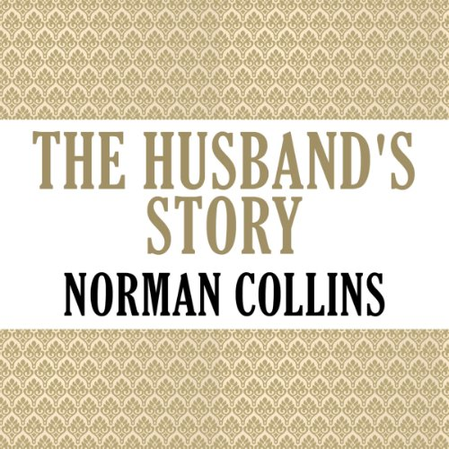 The Husband's Story audiobook cover art