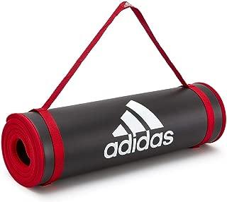adidas(アディダス)ヨガ&ストレッチ トレーニング用マット フィットネス ヨガ ピラティス エクササイズ