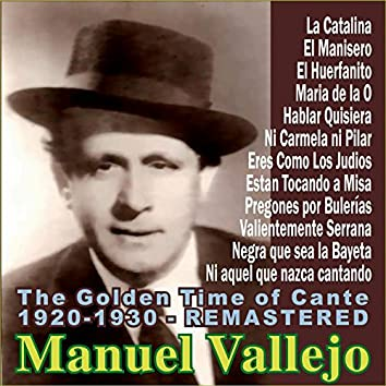 The Golden Time of Cante - 1920-1930 - Remastered