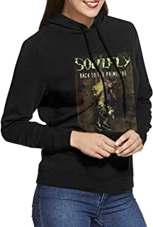 Women's Soulfly Band- Charming Beautiful Trendy Sweater