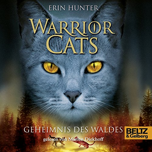 Das Geheimnis des Waldes: Warrior Cats 3