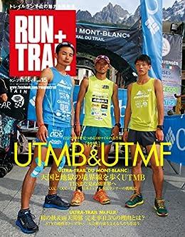 [三栄書房]のRUN+TRAIL (ラントレイル) Vol.15 2015年 12月号 [雑誌]