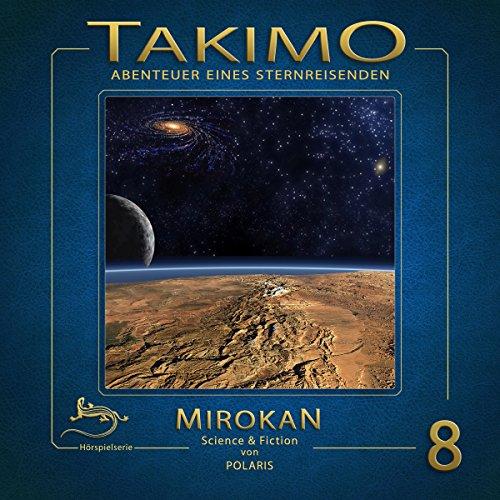 Mirokan (Takimo 8) Titelbild