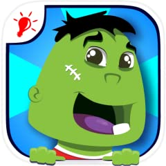 Help kids spell new words using phonics, word families, digraphs, and more. Fun mini-games for many repeat plays Silly animations that reinforce the definition of words in a fun and engaging way Like our award winning Puzzingo Puzzles, Wonster Words ...