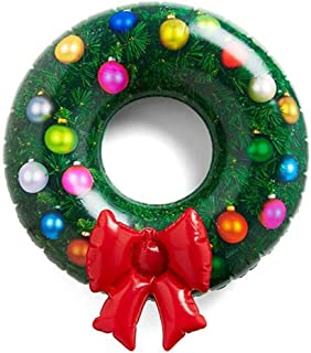 Best inflatable christmas wreath Reviews