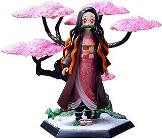 Action Figure Demon Slayer Schönes Mädchen Kamado Nezuko K