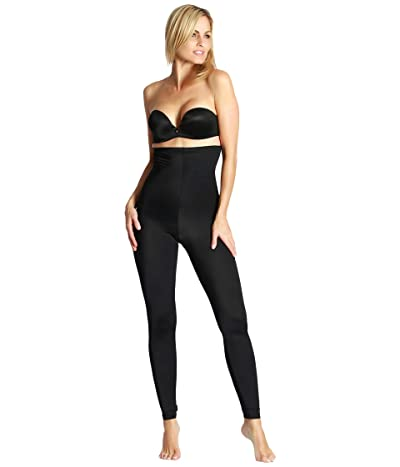 InstantRecoveryMD High-Waisted Compression Leggings (Black) Women