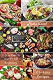Mediterranean Diet Cookbook: Start Changing Your Life with 68 Healthy Recipes for Beginners